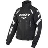 FXR Women Adrenaline Jacket Black/White