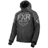 FXR Clutch Jacket Black Ops