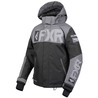 FXR Child Helium Jacket Black Ops