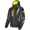 FXR Renegade X4 Jacket Black/HiVis/Char