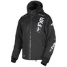 FXR Renegade X4 Jacket Black