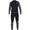 Jethwear Full Suit Men-Black/GreyCamo